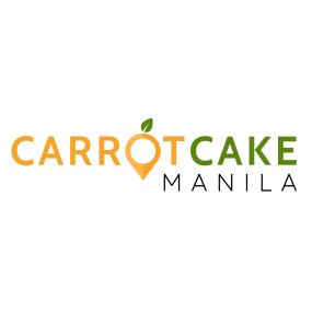 Carrot Cake Manila